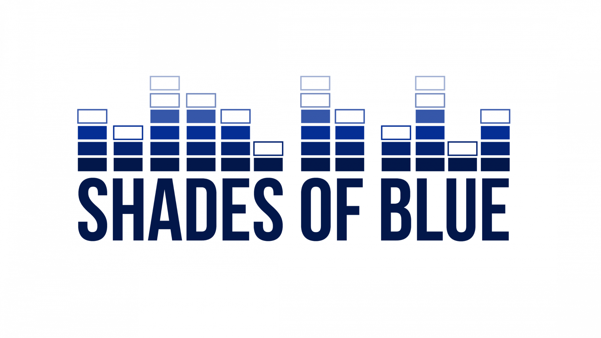 The current members of Shades of Blue